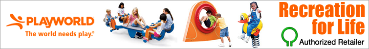 Playworld System Authorized Retailer