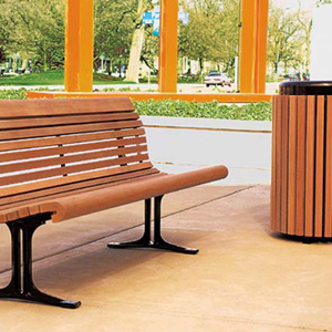 Site Furniture